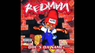 Redman featuring Busta Rhymes-Da Goodness Instrumental