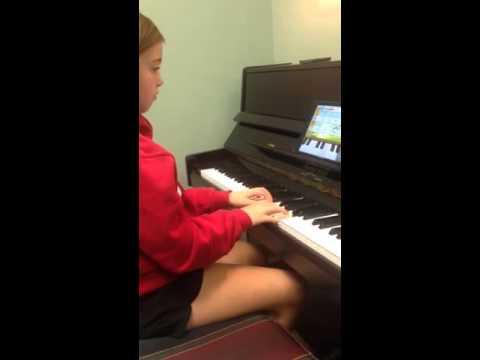 Piano Maestro App at AJ's Music Factory!
