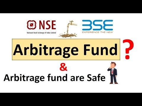 Arbitrage fund |why you should invest in arbitrage Mutual fund |Arbitrage fund in Hindi| Mutual Fund