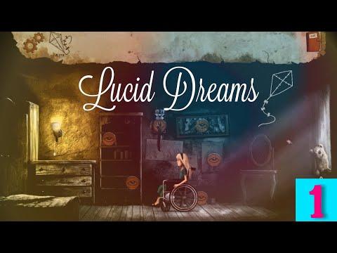 Lucid Dream Adventure Gameplay[Part 1]