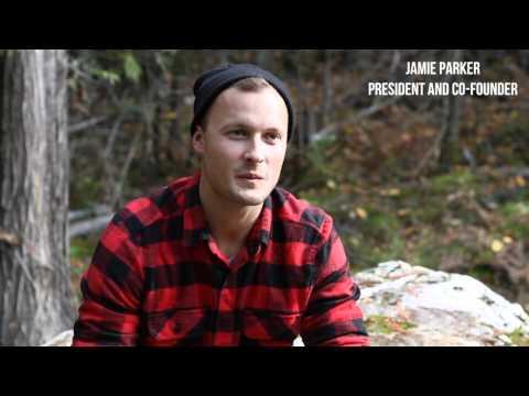Calgary Heritage Roasting Co. Trailer