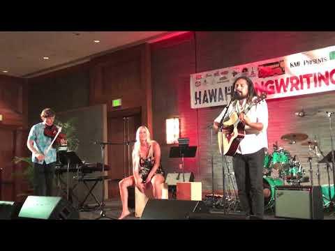 Hummingbird Hotel 'Perfect' Hawaii Songwriting Festival 2017