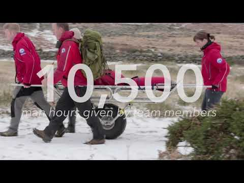 Serving the community. Dartmoor Search and Rescue Ashburon Volunteers saving lives.