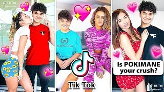 Reacting To My Little Brothers TikTok's w/ Sommer Ray & Pokimane