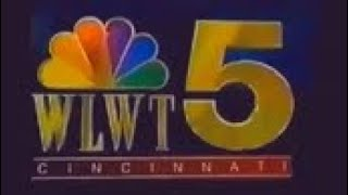 WLWT News Open Montage 1991