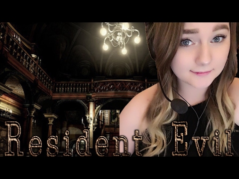 Resident Evil I'm terrified edition 2