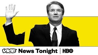 What An Investigation Of The Brett Kavanaugh Assault Allegations Would Look Like (HBO)