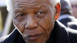 The Right Wing Vs Nelson Mandela
