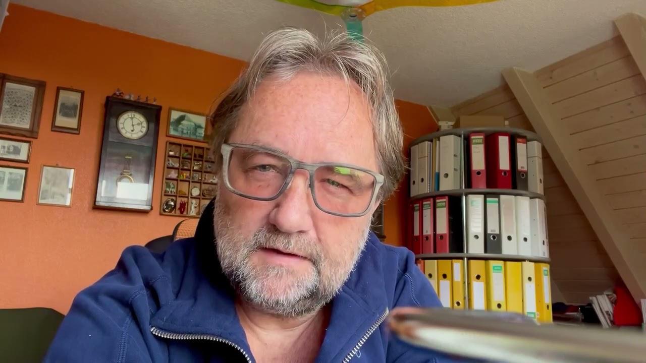 Video-Statement zur Aktion #allesdichtmachen von Dr. med. Frank Horlbeck Arzt Chemnitz