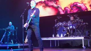 Download OMD - Enola Gay live 2017 MP3 song and Music Video