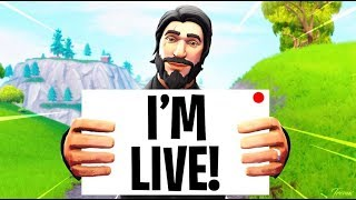 🔴WAITING THE NEW FORTNITE STORE LIVE!! - WILL THE SKIN GALAXY COME OUT?