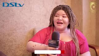 Keysha: Nilichekwa, nilitukanwa, watu walitema mate kifuani wasizae albino kama mimi