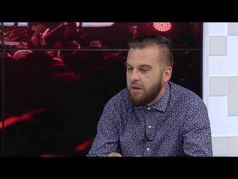 Сергій Танчинець:  Музика без обмежень