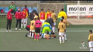Serie D Girone D Pianese-Vigor Carpaneto 0-0