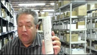 Original Sharp RRMCGA384WJSA Aquos TV Remote Control (GA384WJSA) - $5 Off! - ElectronicAdventure.com