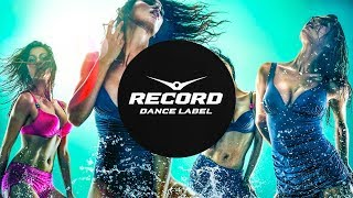 😍танцевальная музыка😍 радио рекорд пати
