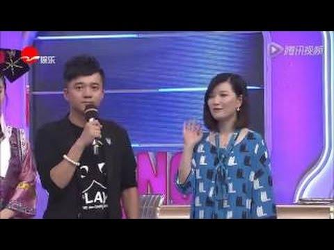 陈蓉朋友圈 吴敏霞 Wu Minxia PART 1