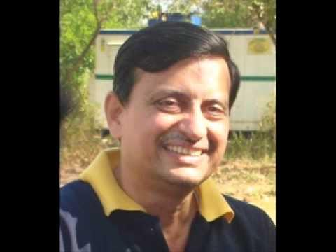 Talat Mahmood - Ansoo samajh ke kyon mujhe - Sung by Upendra