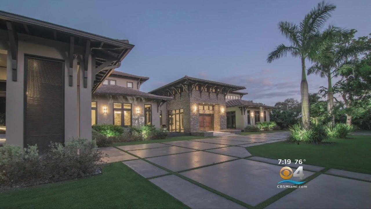 Developer Redefining Pinecrest Real Estate Market With Mega-Mansions