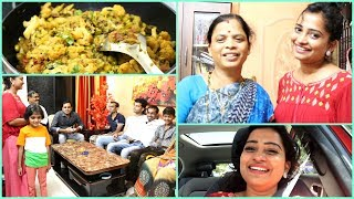 Guests for Brother Marriage Started Coming - I Cooked for 12 People_ Brother Marriage Vlog