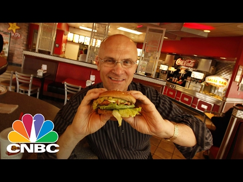 Andy Puzder To Stay On CKE Restaurants After Withdrawal From Labor Nomination   CNBC