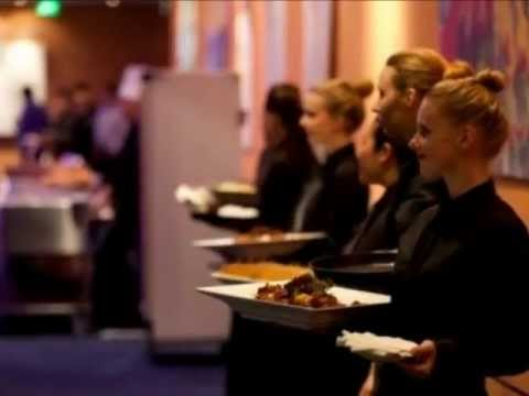 Event Catering Impressionen by aveato Catering