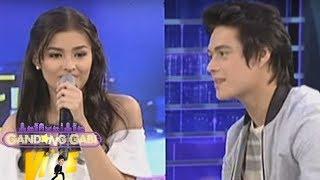 GGV: Vice tinanong ang estado ng relasyon nina Liza at Enrique