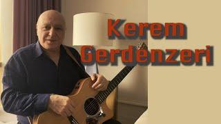 Kerem Gerdenzeri: Newroz pîroz be!