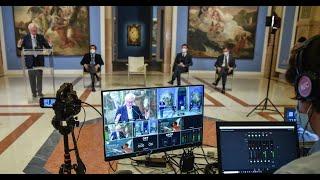 Capolavori Tiepolo per la prima volta mostra a Milano