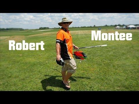 Robert Montee's F3N