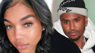 ✨TREY SONGZ AND LORI HARVEY TAROT READING🔮