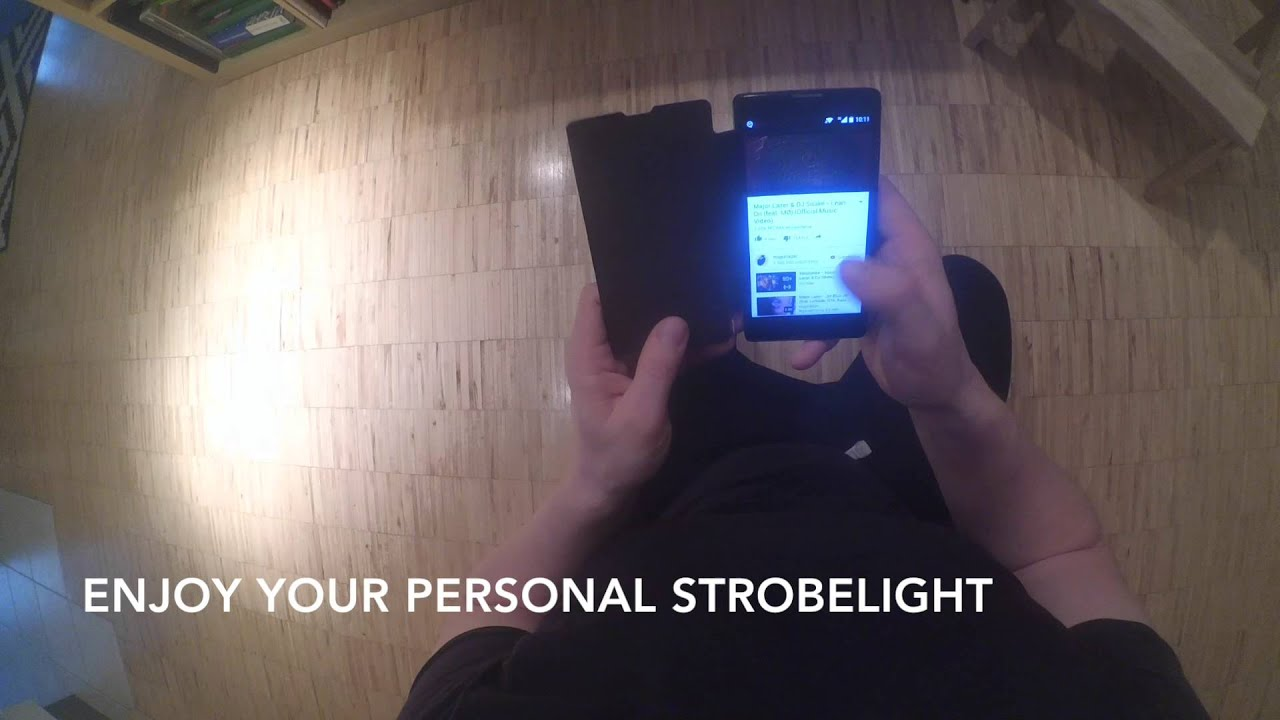 Music Strobe Light   Free Android App