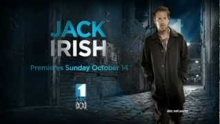 Jack Irish Trailer