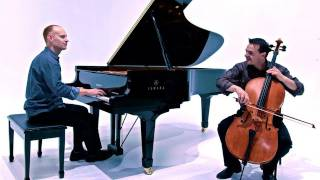 David Guetta - Without You ft. Usher (Piano/Cello Cover) - ...