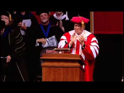 2015 Spring Graduation - College of Applied Science and Technology