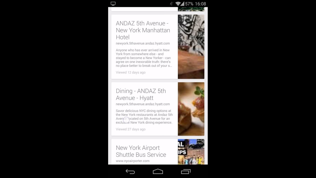APK Download] Google Search Updated To v3 2 – Meet The Google Now