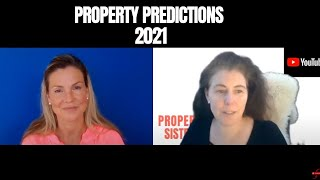 Property Price Predictions for 2021 with Helen Chorley & Ruth Hobbs