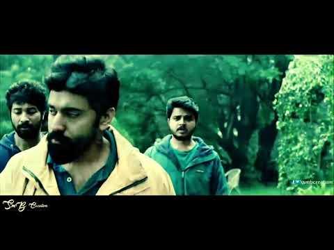 Premam movie sad scene STR and YUVAN bgm