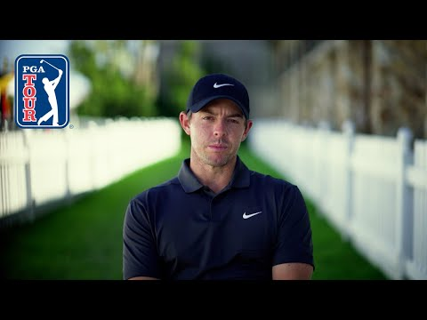 THE PLAYERS 2020 | Through Rory McIlroy's eyes