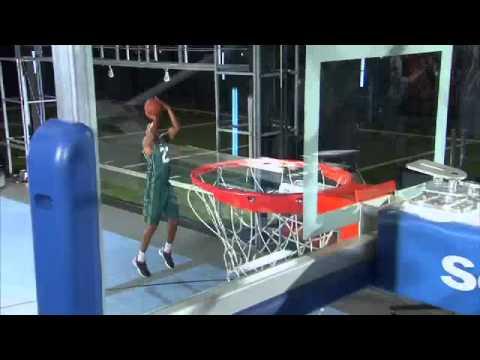 Sport Science: Derrick Williams