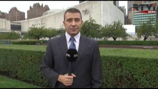 Международные новости RTVi. Итоги дня с Лизой Каймин - 19 сентября 2016 года