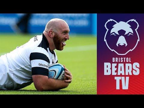 Highlights: Worcester Warriors vs Bristol Bears