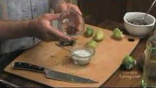 Video Recipe: Cilantro Lime Shrimp
