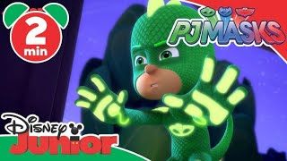 PJ Masks Super Pigiamini | Il piccolo grande Geco - Disney Junior Italia