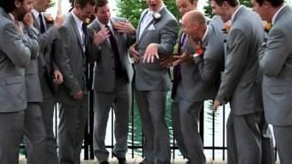 Десять идей для свадебного фото