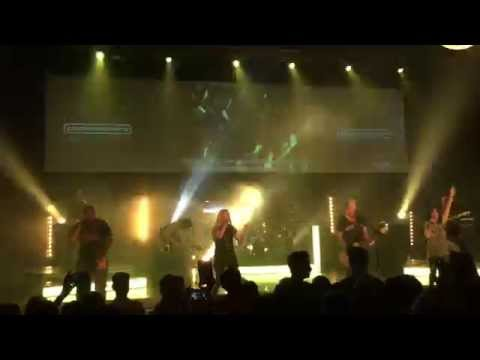 Planetshakers - This Is Our Time (Live at City Life Church Den Haag)
