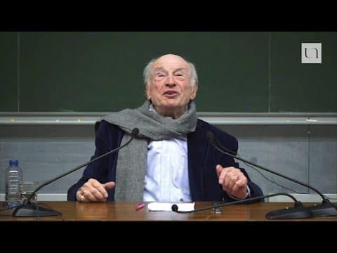 Edgar Morin - Amour, poésie, sagesse