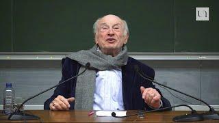 "Edgar Morin - ""Amour, poésie, sagesse"""