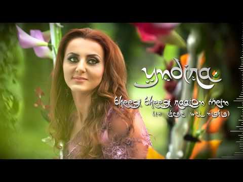 Yndira - Bheegi Bheegi Raaton Mein (cover)
