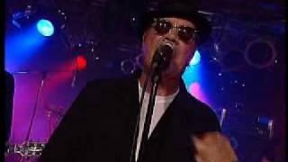 Mitch Ryder - Subterranean Homesick Blues